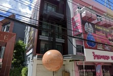 For Sale Retail Space 22 sqm in Lat Phrao, Bangkok, Thailand