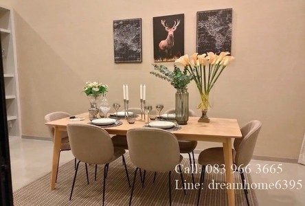 For Sale 3 Beds タウンハウス in Suan Luang, Bangkok, Thailand