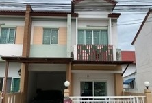 For Sale 3 Beds タウンハウス in Sai Mai, Bangkok, Thailand