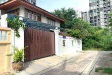 ขาย บ้านเดี่ยว 4 ห้องนอน บางซื่อ กรุงเทพฯ