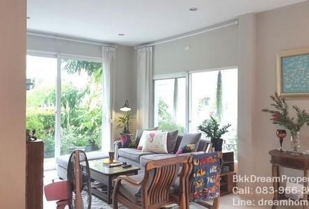 For Rent 3 Beds House in Bang Na, Bangkok, Thailand