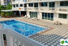 For Sale 5 Beds Townhouse in Bang Lamung, Chonburi, Thailand