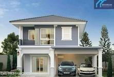 В аренду: Дом с 3 спальнями в районе Bang Bo, Samut Prakan, Таиланд