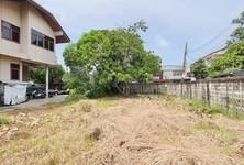 ขาย ที่ดิน 796 ตรม. บางกรวย นนทบุรี