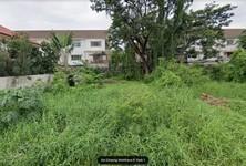 For Sale Land 1,228 sqm in Lak Si, Bangkok, Thailand