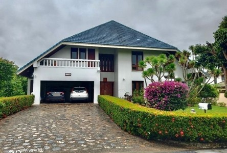 For Sale 4 Beds House in Mueang Chon Buri, Chonburi, Thailand