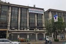 For Sale Retail Space 1,800 sqm in Huai Khwang, Bangkok, Thailand
