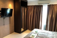 For Sale 4 Beds Condo in Bang Lamung, Chonburi, Thailand