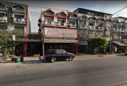 For Rent Retail Space 500 sqm in Bang Bua Thong, Nonthaburi, Thailand