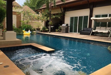 For Sale or Rent 3 Beds House in Mueang Phuket, Phuket, Thailand