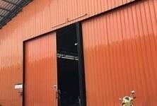 For Rent Warehouse 200 sqm in Bang Kapi, Bangkok, Thailand
