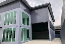 For Rent Warehouse 200 sqm in Suan Luang, Bangkok, Thailand