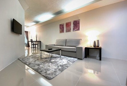 For Rent 1 Bed House in Khlong Toei, Bangkok, Thailand