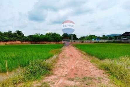 For Sale Land 79,209 sqm in Wiang Chai, Chiang Rai, Thailand