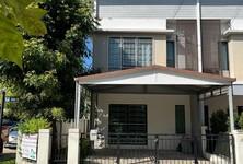 В аренду: Таунхаус с 2 спальнями в районе Bang Sao Thong, Samut Prakan, Таиланд