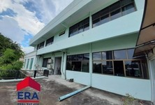 For Sale Warehouse 4,056 sqm in Thon Buri, Bangkok, Thailand