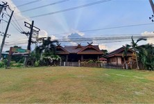 For Sale 2 Beds House in Chiang Kham, Phayao, Thailand