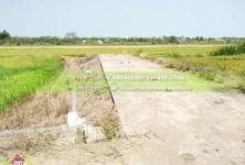 For Sale Land 800 sqm in Lam Luk Ka, Pathum Thani, Thailand