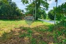 For Sale Land in Mueang Chiang Rai, Chiang Rai, Thailand
