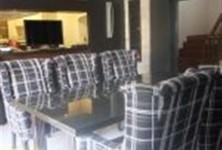 ขาย บ้านเดี่ยว 5 ห้องนอน บางเขน กรุงเทพฯ