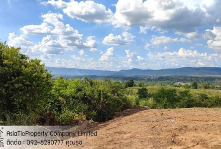 For Sale Land 39,600 sqm in Pak Chong, Nakhon Ratchasima, Thailand