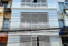 For Sale or Rent 3 Beds Office in Phra Khanong, Bangkok, Thailand