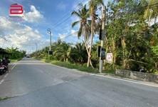 For Sale Land in Rat Burana, Bangkok, Thailand