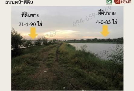 For Sale Land 47,824 sqm in Bang Bo, Samut Prakan, Thailand