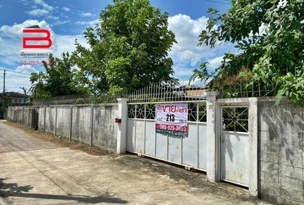 For Sale or Rent 4 Beds House in Rat Burana, Bangkok, Thailand