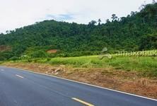 For Sale Land 120,852 sqm in Mueang Phuket, Phuket, Thailand