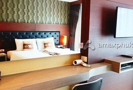 For Sale Hotel 71 rooms in Kathu, Phuket, Thailand