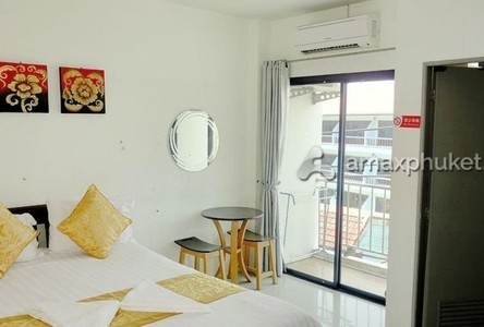 For Sale Hotel 12 rooms in Kathu, Phuket, Thailand