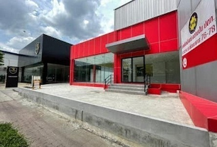 For Rent Office 42 sqm in Suan Luang, Bangkok, Thailand