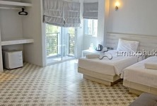 For Sale Hotel 17 rooms in Mueang Phuket, Phuket, Thailand