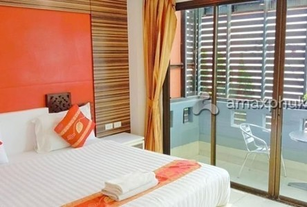 For Sale Hotel 16 rooms in Kathu, Phuket, Thailand