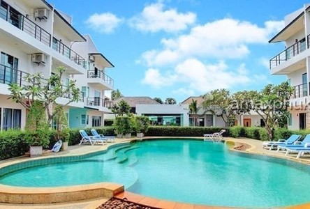 For Sale Hotel 27 rooms in Mueang Phuket, Phuket, Thailand