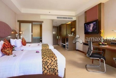 For Sale Hotel 111 rooms in Kathu, Phuket, Thailand