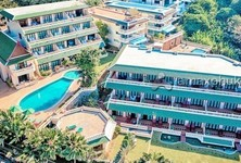 For Sale Hotel 25 rooms in Kathu, Phuket, Thailand