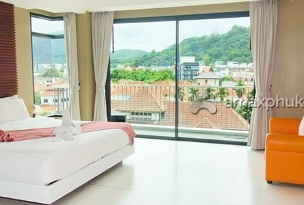 For Sale Hotel 27 rooms in Kathu, Phuket, Thailand