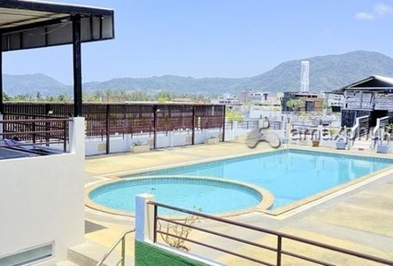 For Sale Hotel 60 rooms in Kathu, Phuket, Thailand