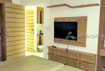 For Sale Hotel 90 rooms in Kathu, Phuket, Thailand