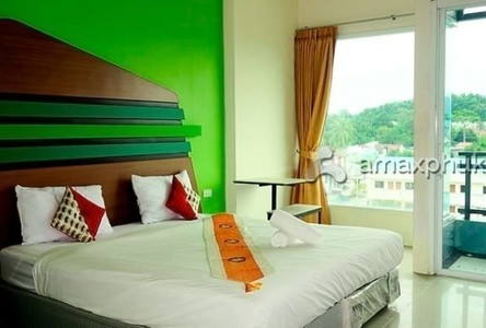 For Sale Hotel 60 rooms in Mueang Phuket, Phuket, Thailand