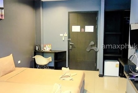 For Sale Hotel 50 rooms in Kathu, Phuket, Thailand