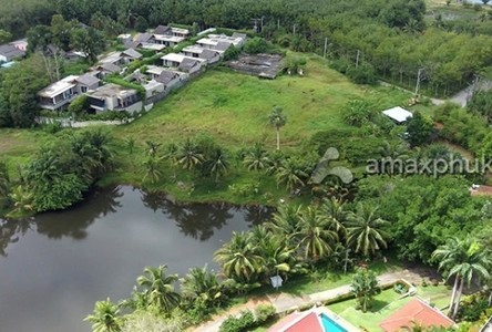 For Sale Land 10,900 sqm in Thalang, Phuket, Thailand