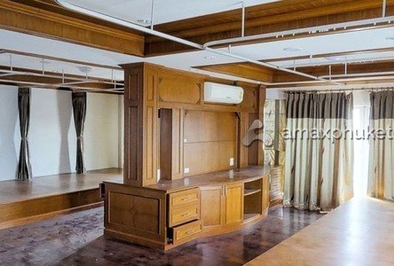 For Sale Retail Space 200 sqm in Kathu, Phuket, Thailand