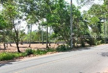 For Sale Land 21,842 sqm in Thalang, Phuket, Thailand