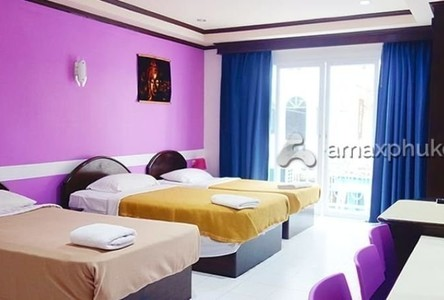 For Sale Hotel 19 rooms in Kathu, Phuket, Thailand