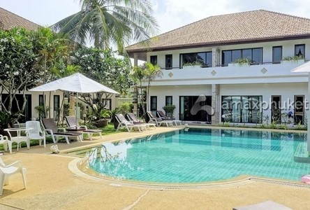 For Sale Hotel 21 rooms in Mueang Phuket, Phuket, Thailand