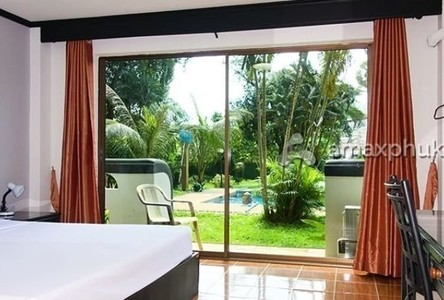 For Sale Hotel 41 rooms in Kathu, Phuket, Thailand