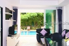 For Sale Hotel 43 rooms in Mueang Phuket, Phuket, Thailand
